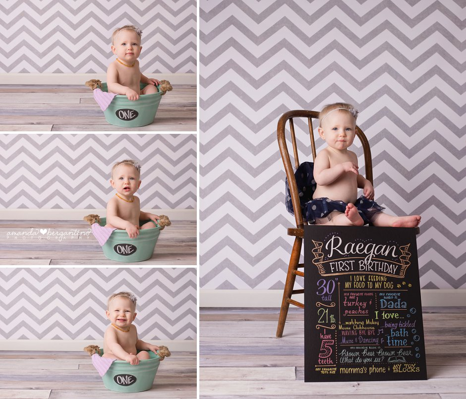 Kennewick, Wa Baby Photographer