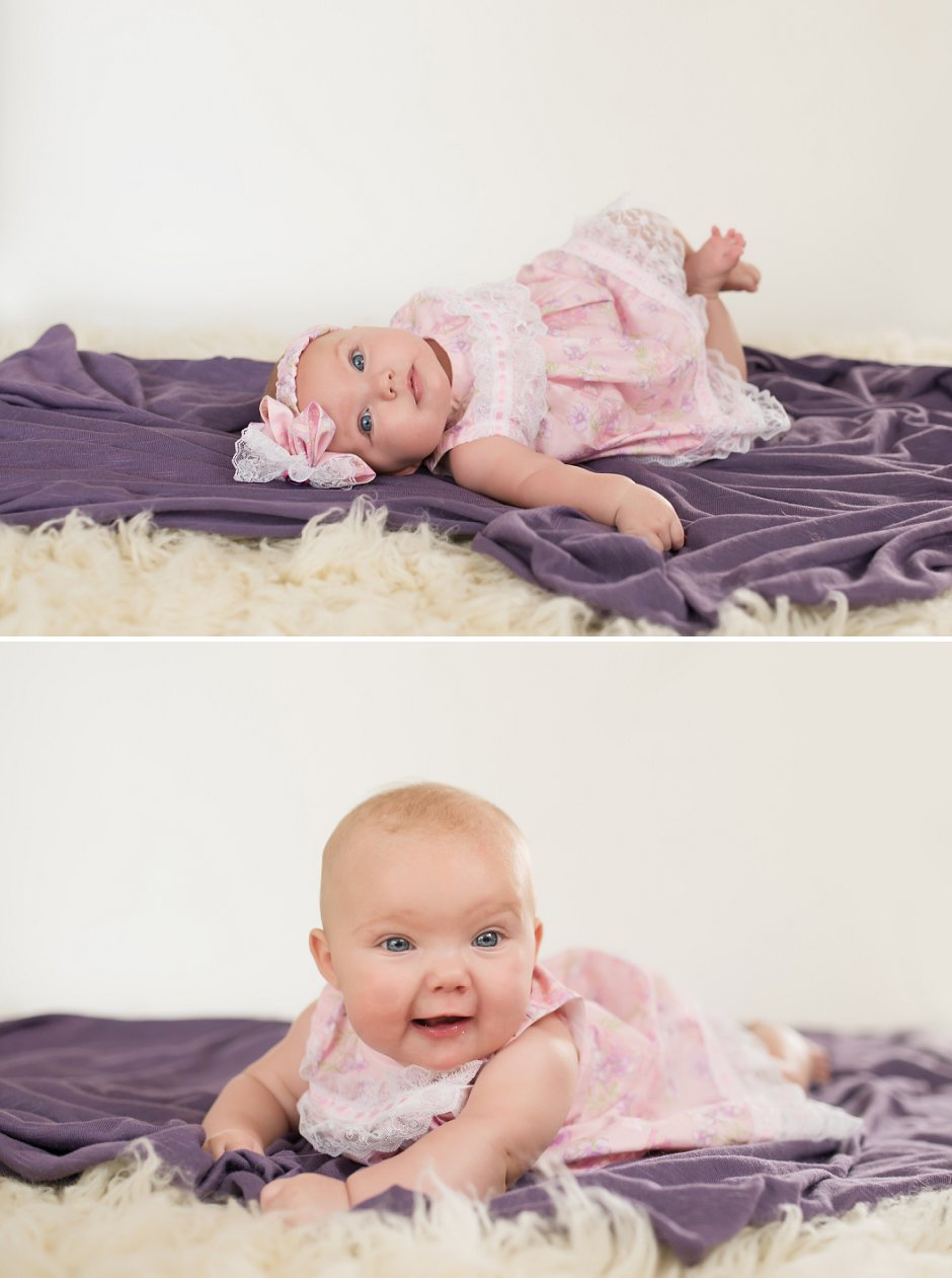 Kennewick, WA Baby Photography