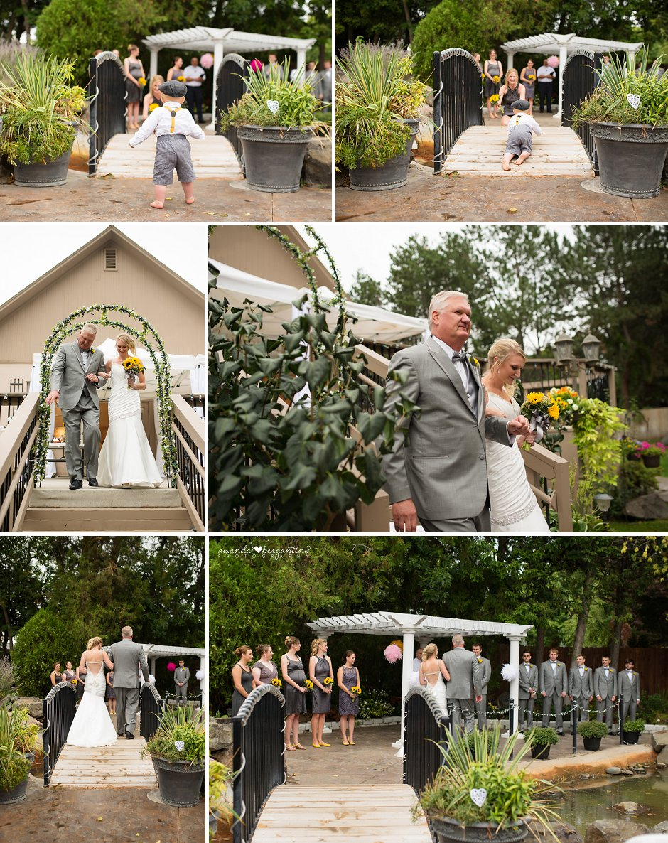 Richland, WA Wedding Photographer