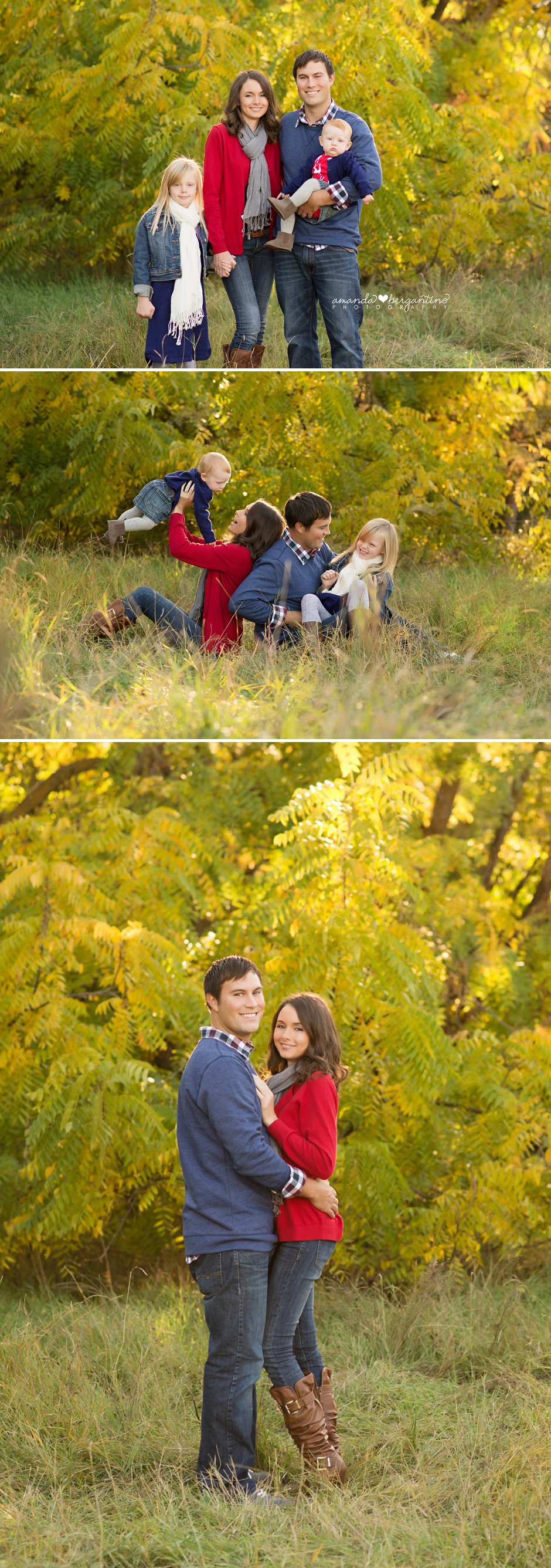 Kennewick, WA Family Photographer