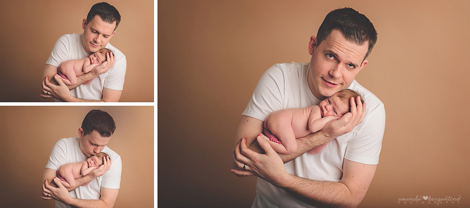 Richland, WA Newborn Photography