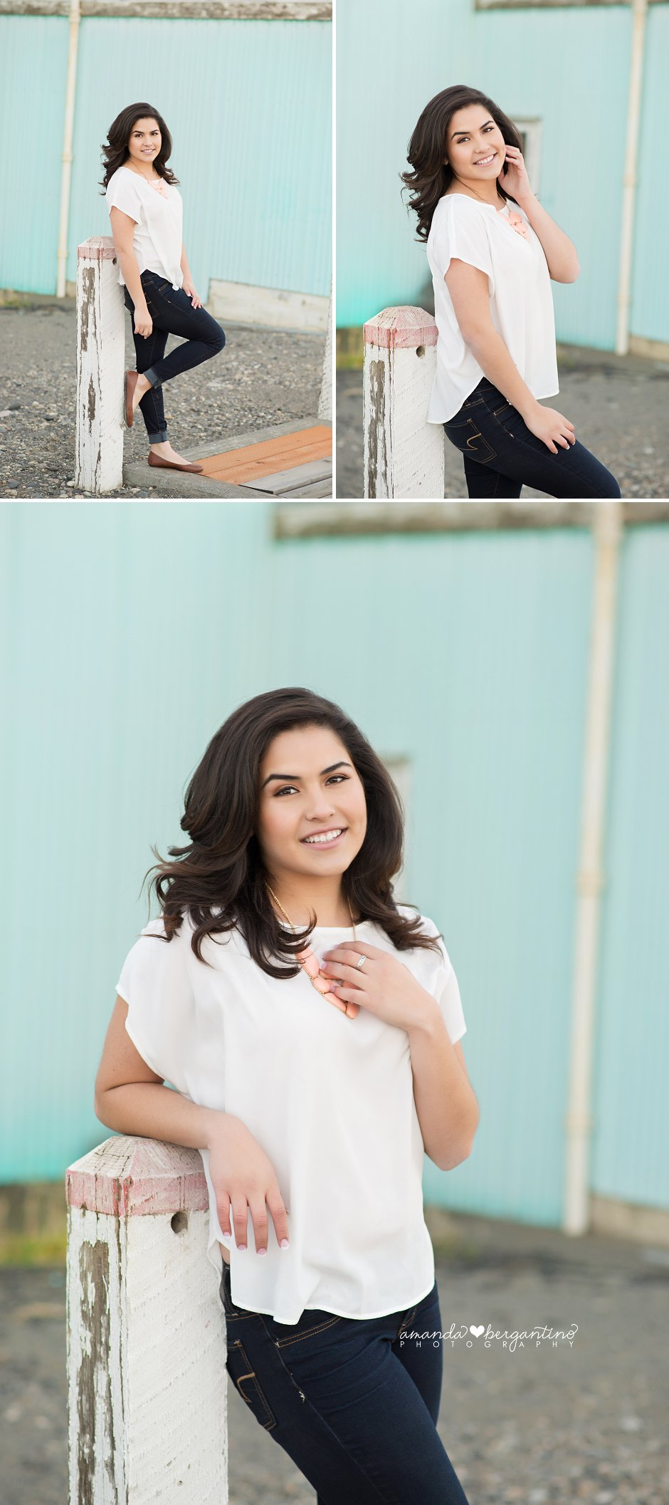 Richland, WA Senior Photographer