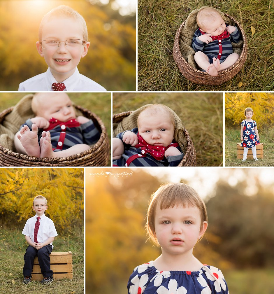 Richland, WA Family Photographer