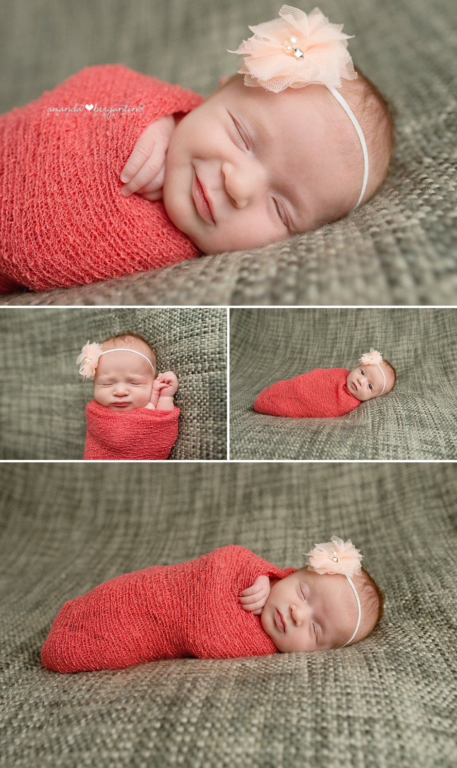 Richland, WA Newborn Photographer