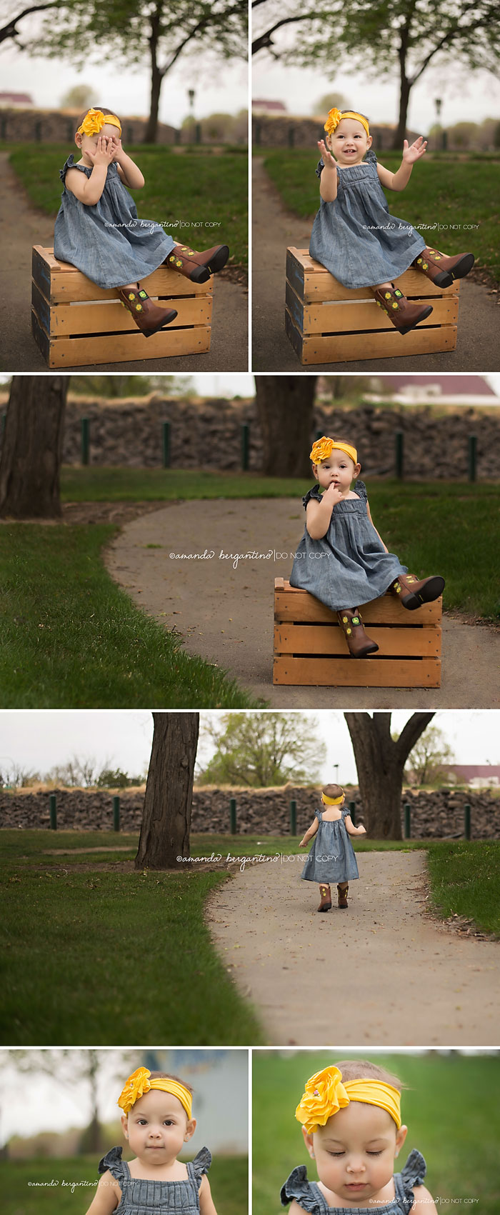 Richland, WA Baby Photographer
