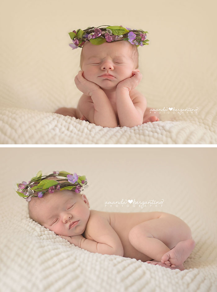 Kennewick, WA Newborn Photography