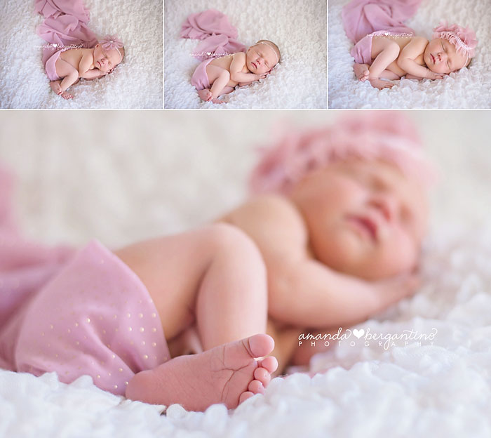 Tri-Cities, WA Newborn Photographer